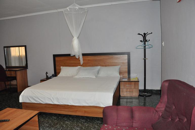 Chilambula Lodge, Lilongwe City