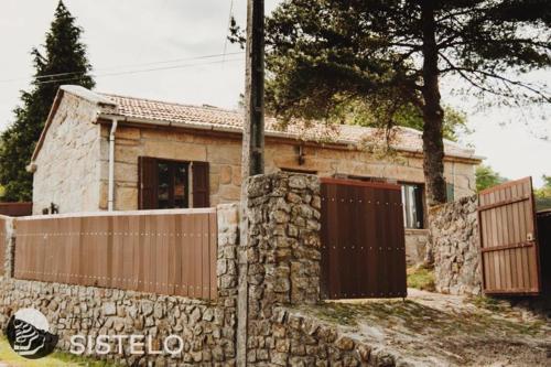 Casa do Ferreiro, Arcos de Valdevez