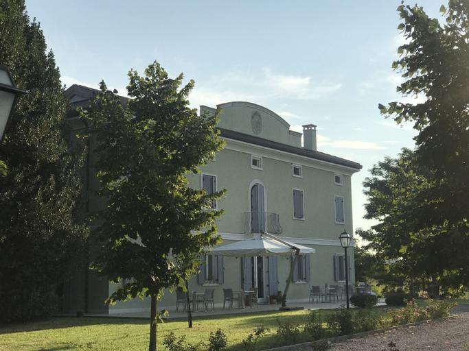 Villa Pepoli, Rovigo