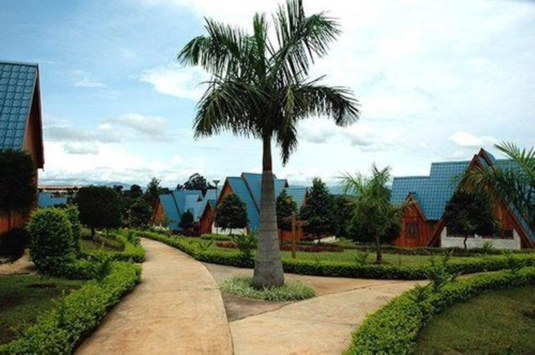 Aye Thar Yar Golf Resort, Taunggye