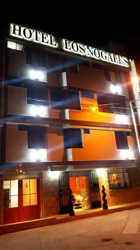 Hotel Los Nogales, Cajamarca