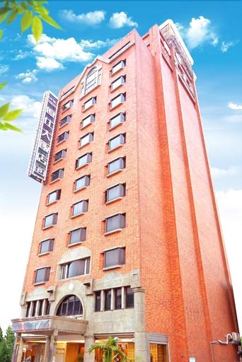 Unic Hotel, Chiayi City
