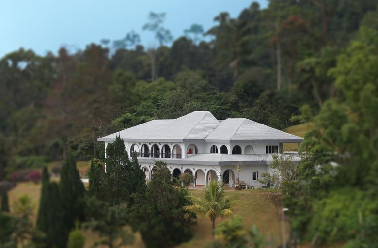 Cozy Villa Genting Highlands, Bentong