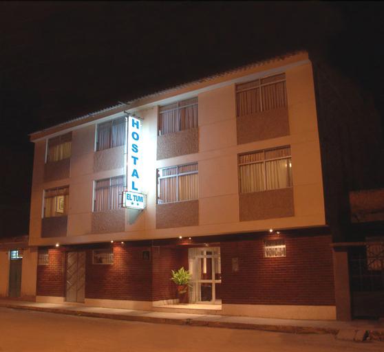 Hotel El Tumi 2, Huaraz