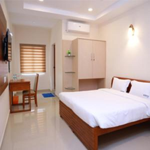 Moriah Inn, Kottayam