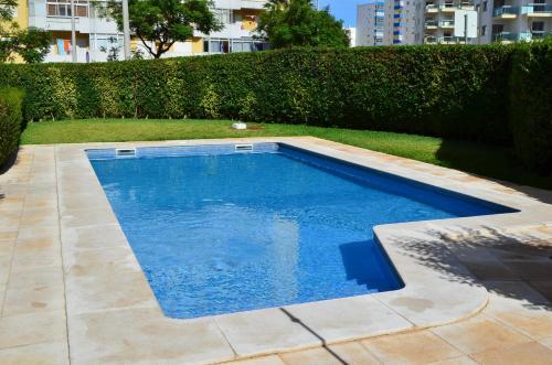 T1 Apt w pool / Praia da Rocha, Portimão