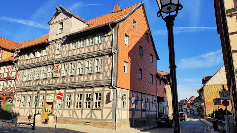 Hotel Alte Brennerei, Harz