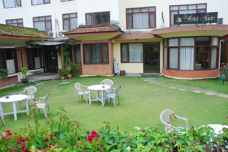 Hotel Kido, Bagmati