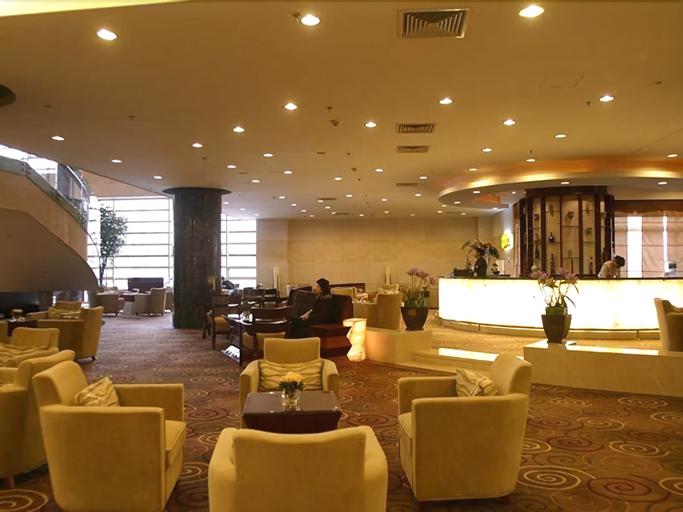 Qian'an Jinjiang Hotel, Tangshan