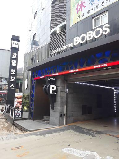 Hotel Bobos, Anyang