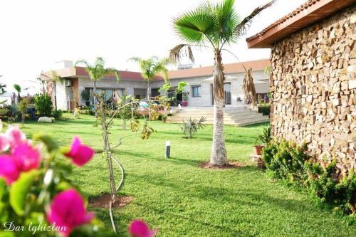 Maison d'Hotes Dar LGhizlane, Khémisset