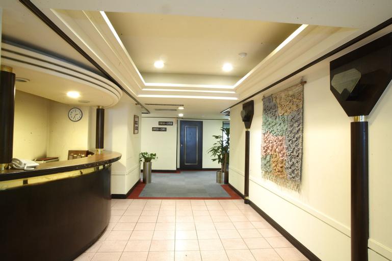 SUN HOTEL, Taichung