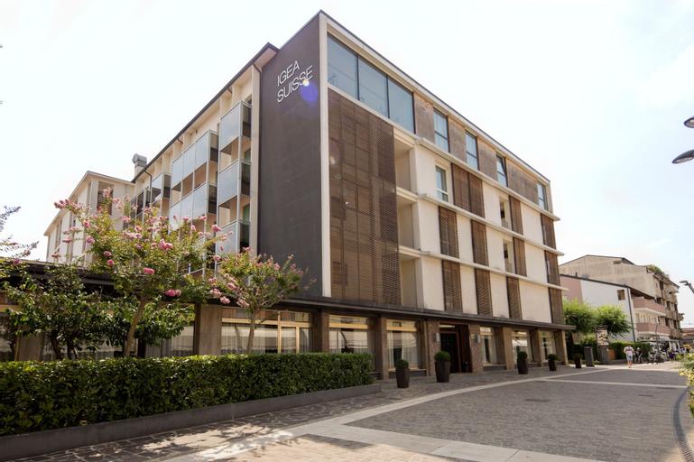 Hotel Terme Igea Suisse, Padua