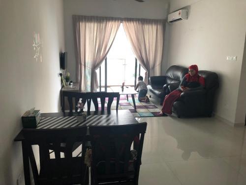 Homestay Country Garden JB, Johor Bahru