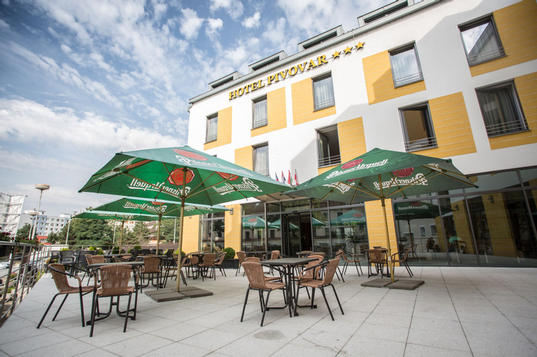 Hotel Pivovar, Praha 9