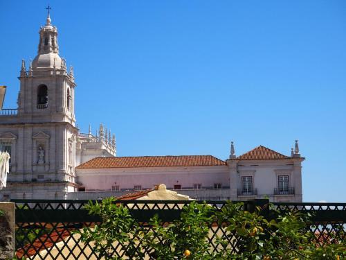 Travessa - Lissabon Altstadt, Lisboa
