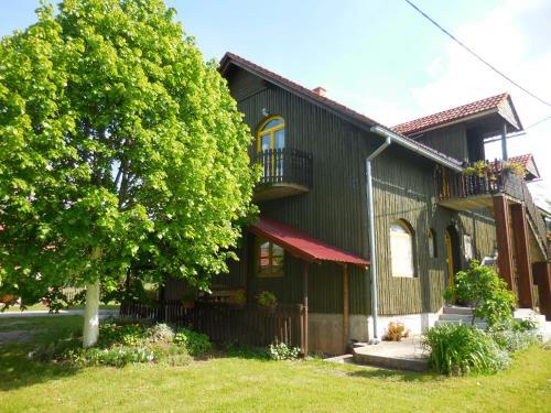 Eco Sweet Home, Saborsko