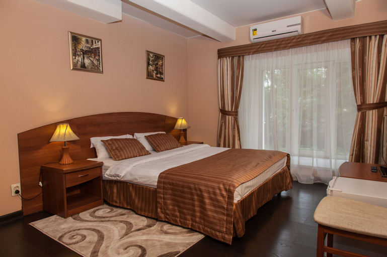 Hotel Morion, North-Eastern