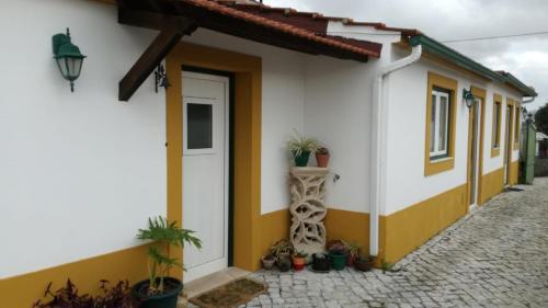 Casa Duas Artes, Alcobaça