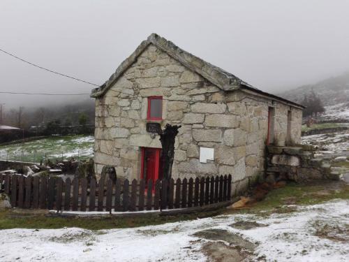 Casa do Tarrao, Vila Real