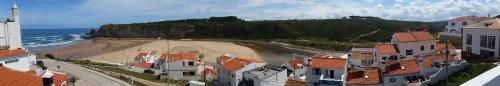 Casa Sol da Praia - Praia de Odeceixe, Aljezur