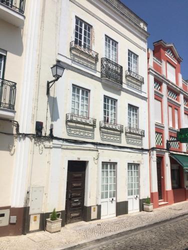 Casa Maranha, Montemor-o-Velho