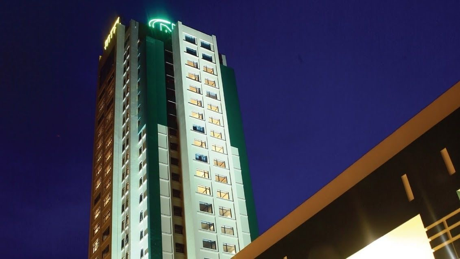 Nam Cuong Hai Duong Hotel, Hải Dương