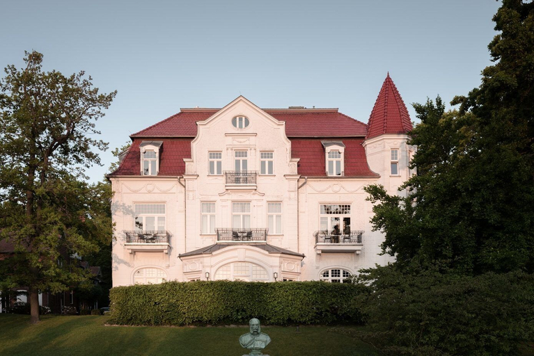 VIlla Staudt, Vorpommern-Greifswald