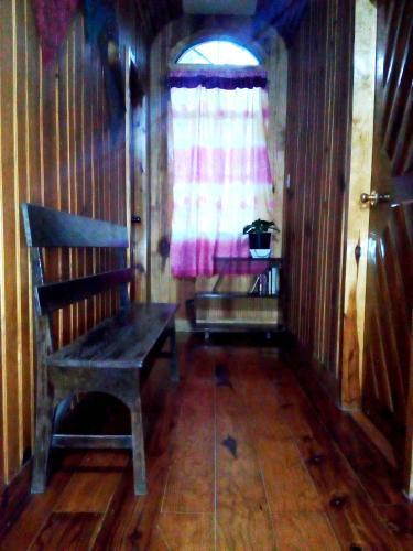 Pinewood Homestay, Sagada