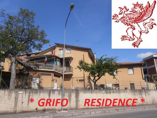 Grifo Residence, Perugia