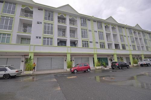Ar-Raihan Homestay Wakaf Che Yeh, Kota Bharu