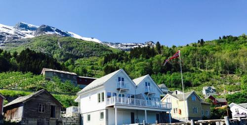Kraakevik Fjord Houses, Ullensvang