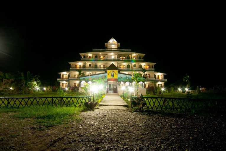 Hotel Monalisa Chitwan, Narayani