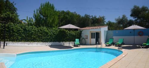 Casa do Montinho_Eco, Albufeira