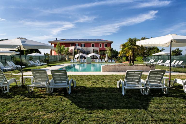 UmbriaVerde Sporting & Resort, Perugia