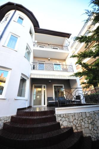 Vila Black Sea Residence, Agigea