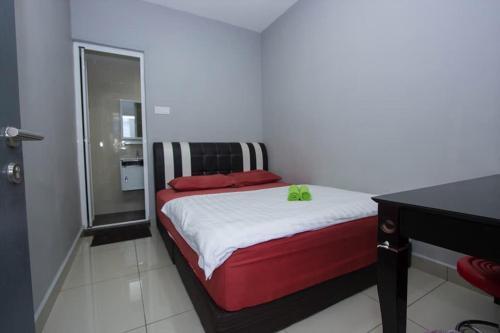 HO HOTEL 96, Kota Melaka