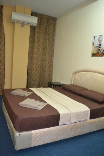 77A Roomstay, Manjung