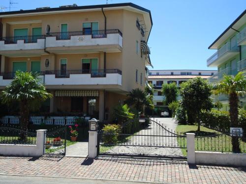 Condominio Wernau, Venezia