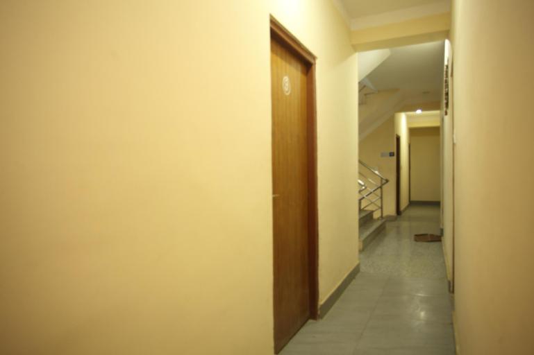 SPOT ON 464 Hotel Pahuna Ghar, Bagmati