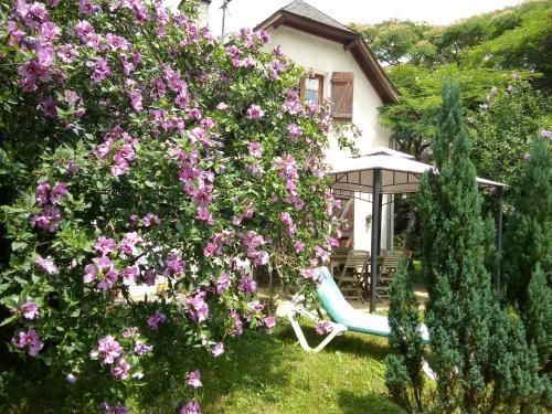 maison erreka alde, Pyrénées-Atlantiques