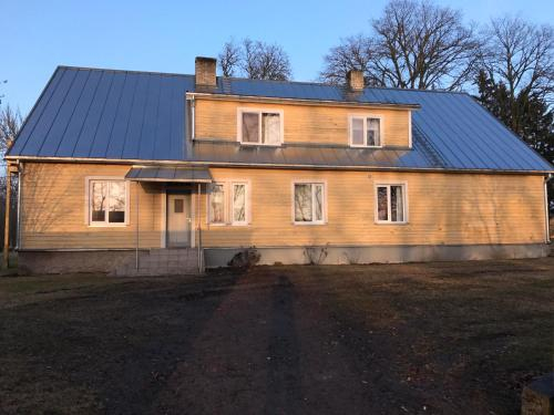 Puha Guesthouse, Pihtla
