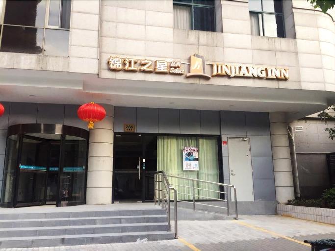 Jinjiang Inn Shanghai Xintiandi Xizang South Road, Shanghai