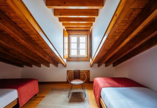 Varandas de Lisboa - Tejo River Apartments & Rooms, Lisboa