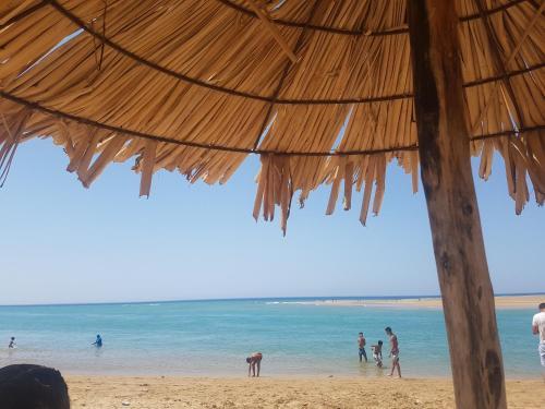 Piscine a deux pas, Tanger-Assilah