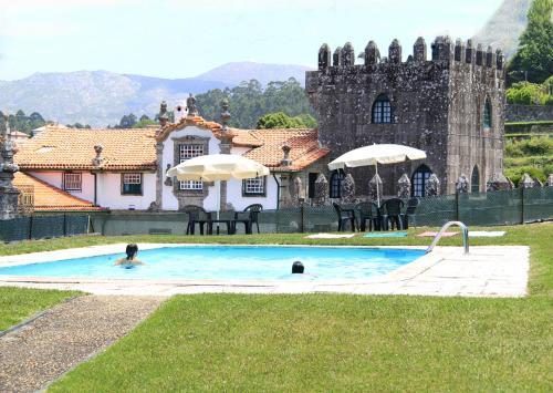 Casas da Loureira - Casa Batatas I, Vila Nova de Cerveira
