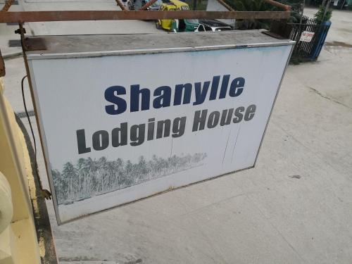 Shanylle Lodging House(Bayview?), San Vicente