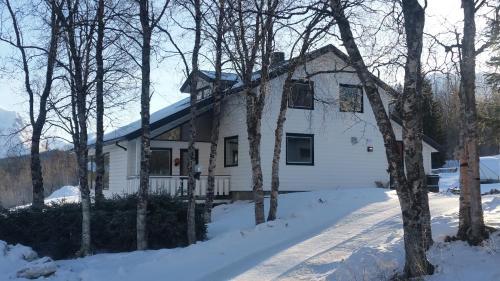 SkaidiBru Gjestehus, Storfjord