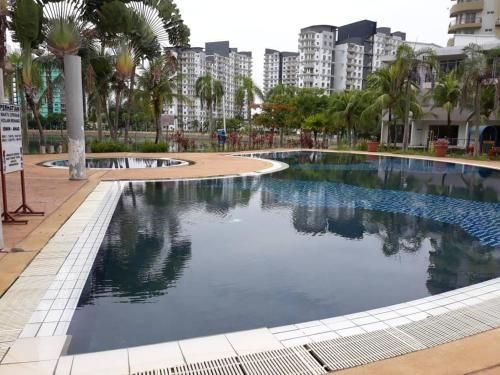 PD Marina Terrace Apartment, Port Dickson