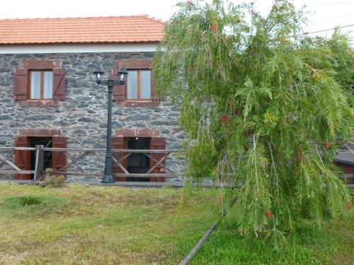 Casa Achada De Cima, Calheta